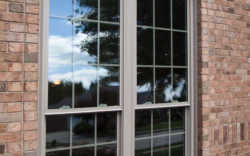 Vinyl Windows Vinyl Window Replacement For Home Free